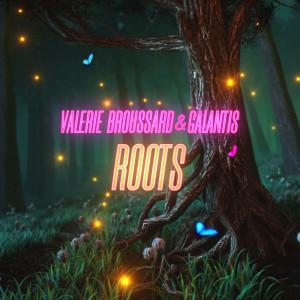 Album Roots from Valerie Broussard