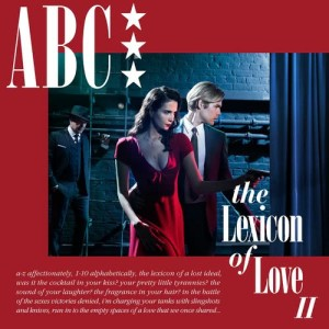Album The Lexicon Of Love II from ABC