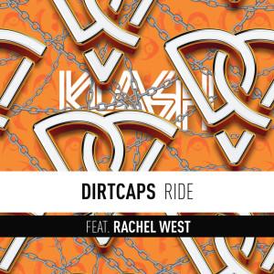 Dirtcaps的專輯Ride