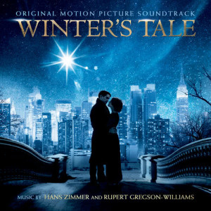 Album Winter's Tale (Original Motion Picture Soundtrack) from Rupert Gregson-Williams