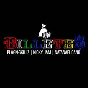 Album Billetes from Play-N-Skillz