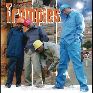 Listen to Skop & Bhobhoza song with lyrics from Trompies