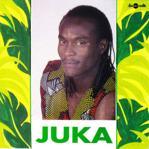 Album Juka from Juka