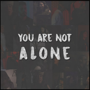 Album You Are Not Alone from Ar'mon & Trey