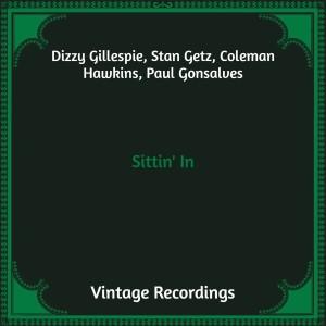 Album Sittin' In (Hq Remastered) from Coleman Hawkins