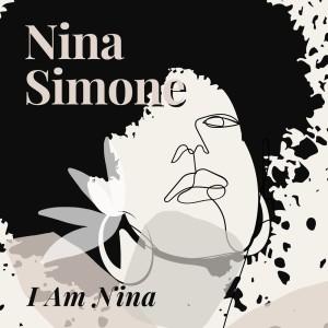 Nina Simone的專輯I Am Nina