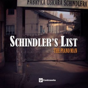 The Piano Man的專輯Schindler's List