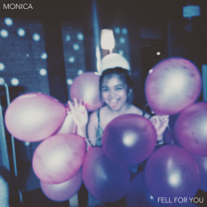 Album Fell for You from Monica