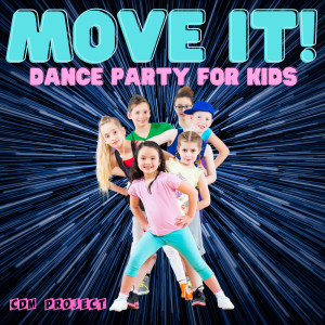 Move It! Dance Party for Kids
