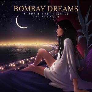Album Bombay Dreams (feat. Kavita Seth) from Lost Stories