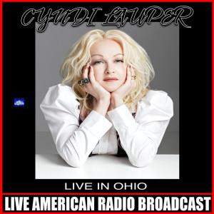 Album Live In Ohio from Cyndi Lauper