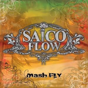 Album Mash Fly (Single) from Saico Flow