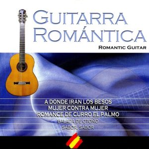 """The Spanish Guitar的專輯Nº 3 """"Your Songs On Spanish Guitar"""" (Ambient Lounge For Relaxing)"""