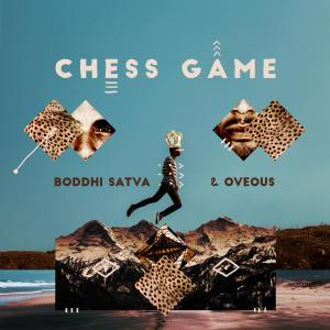 Album Chess Game from OVEOUS