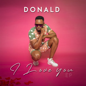 Album I Love You from Donald