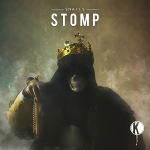 Album STOMP from Snails