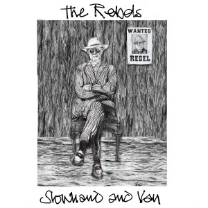 The Rebels dari Eric Clapton