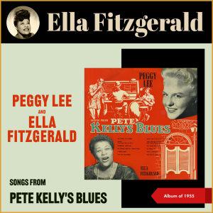Album Pete Kelly's Blues (Album of 1955) from Ella Fitzgerald