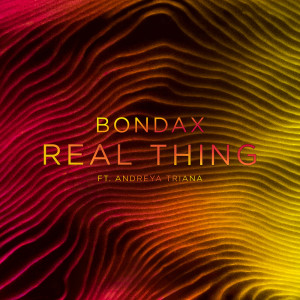 Album Real Thing from Bondax