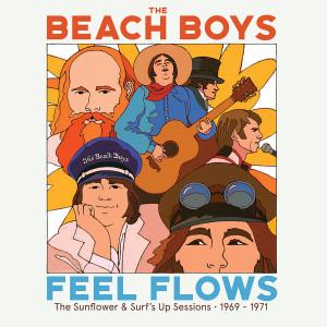 Album Big Sur from The Beach Boys