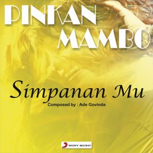 Album Simpananmu from L7