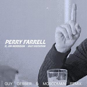 Album Vast Visitation (Guy Gerber & Moscoman Remix) from Perry Farrell