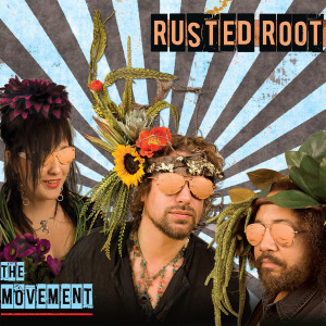 The Movement dari Rusted Root