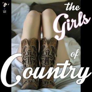 Album White Lightning from Country All Stars