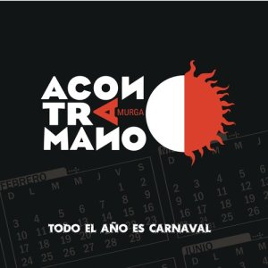 Album Todo el Año Es Carnaval from Acontramano