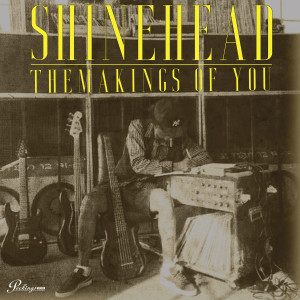Album The Makings Of You from Shinehead