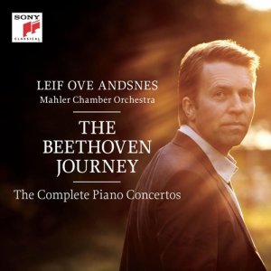 Leif Ove Andsnes的專輯The Beethoven Journey: The Complete Piano Concertos