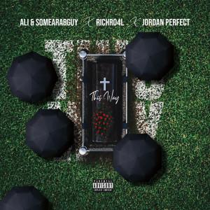 Album This Way (Explicit) from Ali