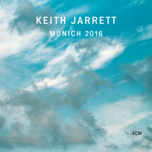 Album Part III from Keith Jarrett