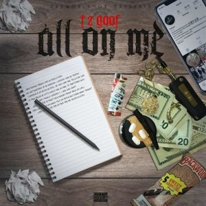 Album All on Me from Lil Goofy