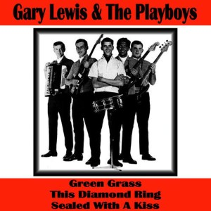 Album Green Grass from Gary Lewis & The Playboys