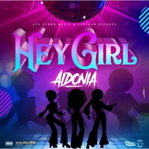 Album Hey Girl from Aidonia