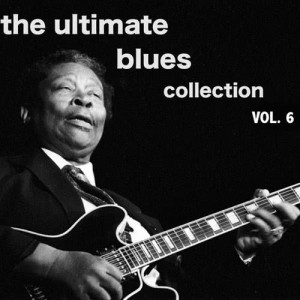 John Lee Hooker的專輯The Ultimate Blues Collection, Vol. 6