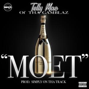 Album Moet from Telly Mac