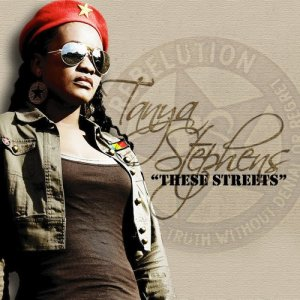 Album These Streets (Single) from Tanya Stephens