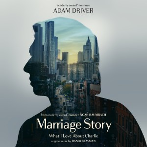 Album What I Love About Charlie (Single from Marriage Story Soundtrack) from Randy Newman