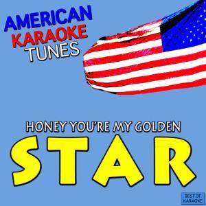 American Karaoke Tunes的專輯Honey You're My Golden Star Best of Karaoke