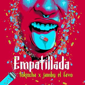 Album Empatillada from Tokischa