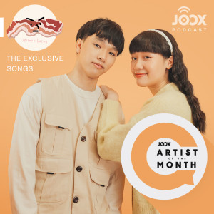 Album พอดแตสต์จาก 'SERIOUS BACON' Artist of the Month ประจำเดือนตุลาคม 2564 from Artist Podcast