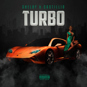 Album Turbo from Shelby