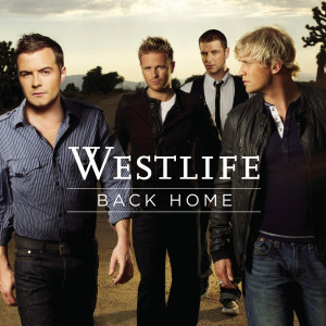 Back Home 2007 WestLife