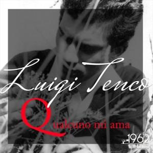 Album Qualcuno mi ama from Luigi Tenco