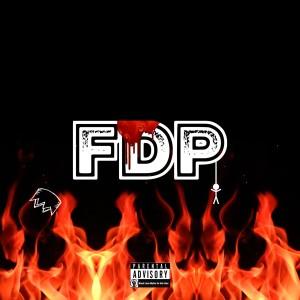 Album FDP (Prod. Castbeats) (Explicit) from Cast