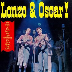 Album Lonzo & Oscar from Lonzo & Oscar