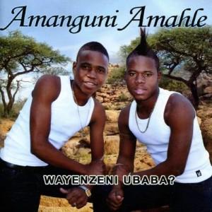 Listen to Nowuyekanini Umona song with lyrics from Amanguni Amahle
