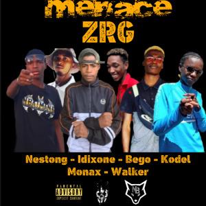 Album Menace (Explicit) from Walker